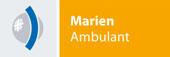 Marien Ambulant Logo