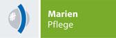 Marien Pflege Logo