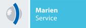 Marien Service Logo